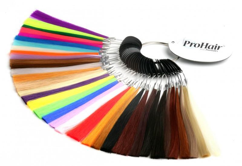 Mobile Extensions Monofibre Hair